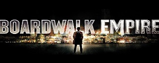 5Boardwalk Empire