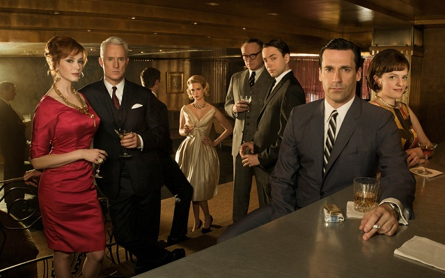 mad men temporada 7